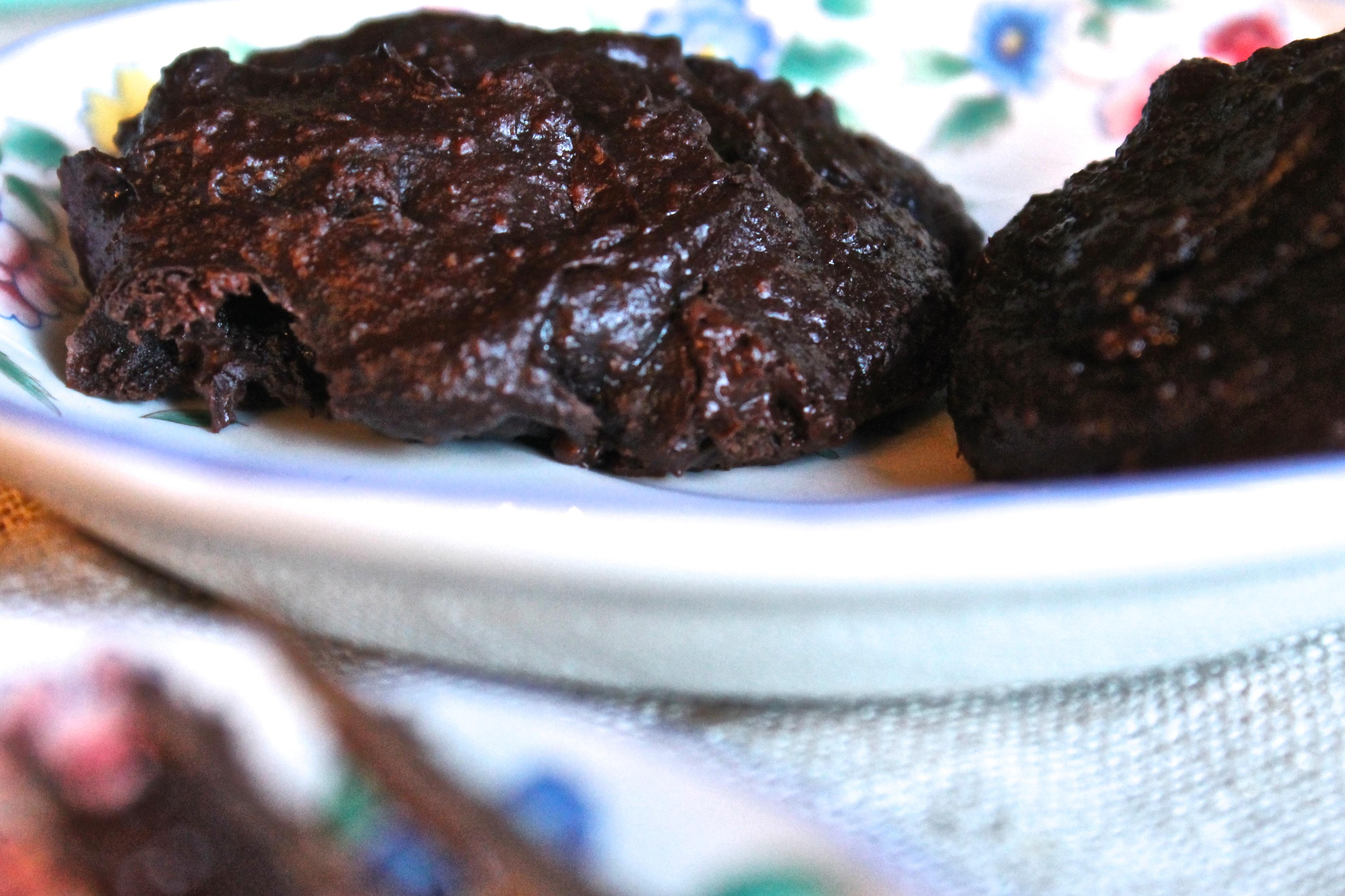 Avocado Brownie recipe