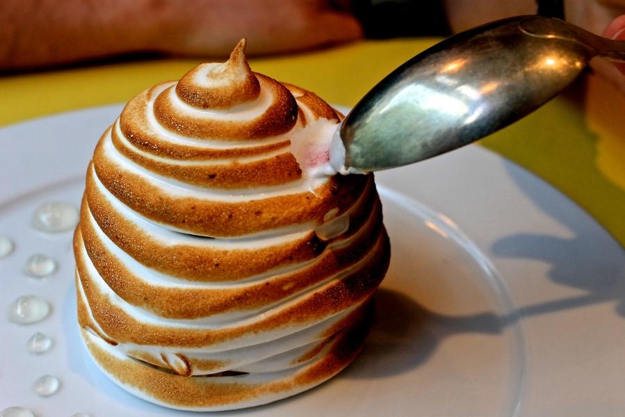 The Pudding Bar, Soho