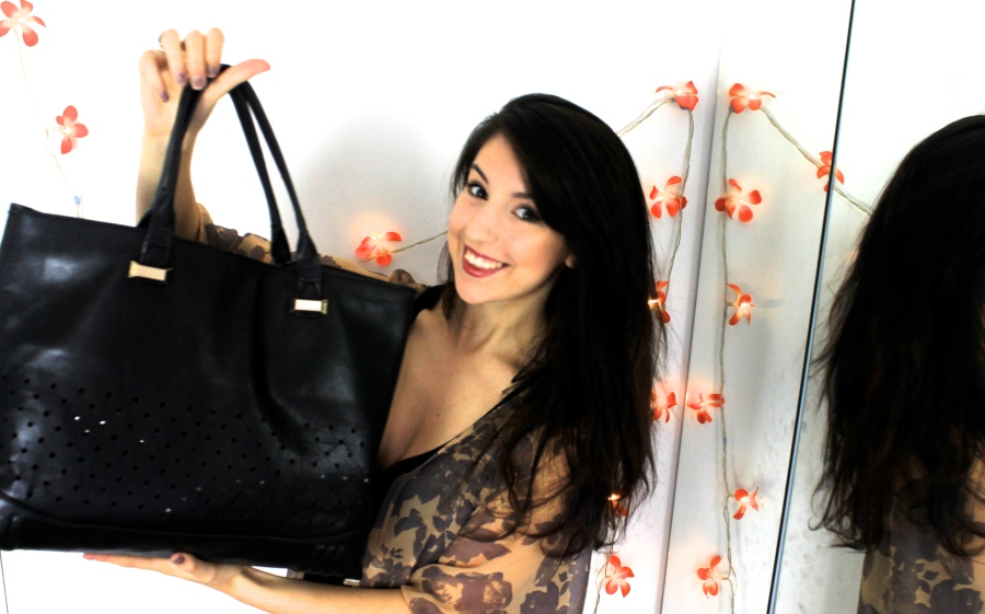 Immy May Whats In My Bag