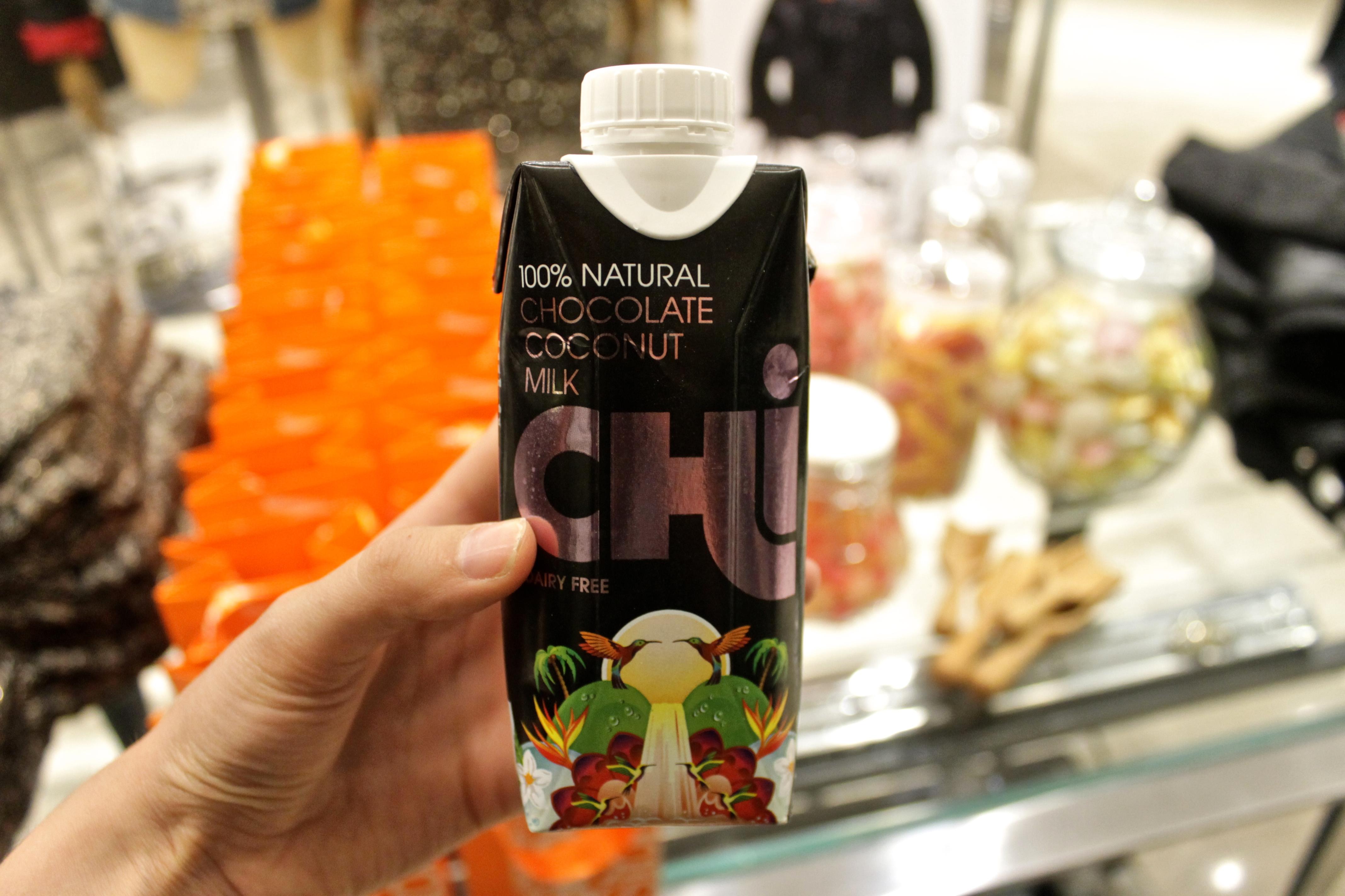 Chi Coconut Milk