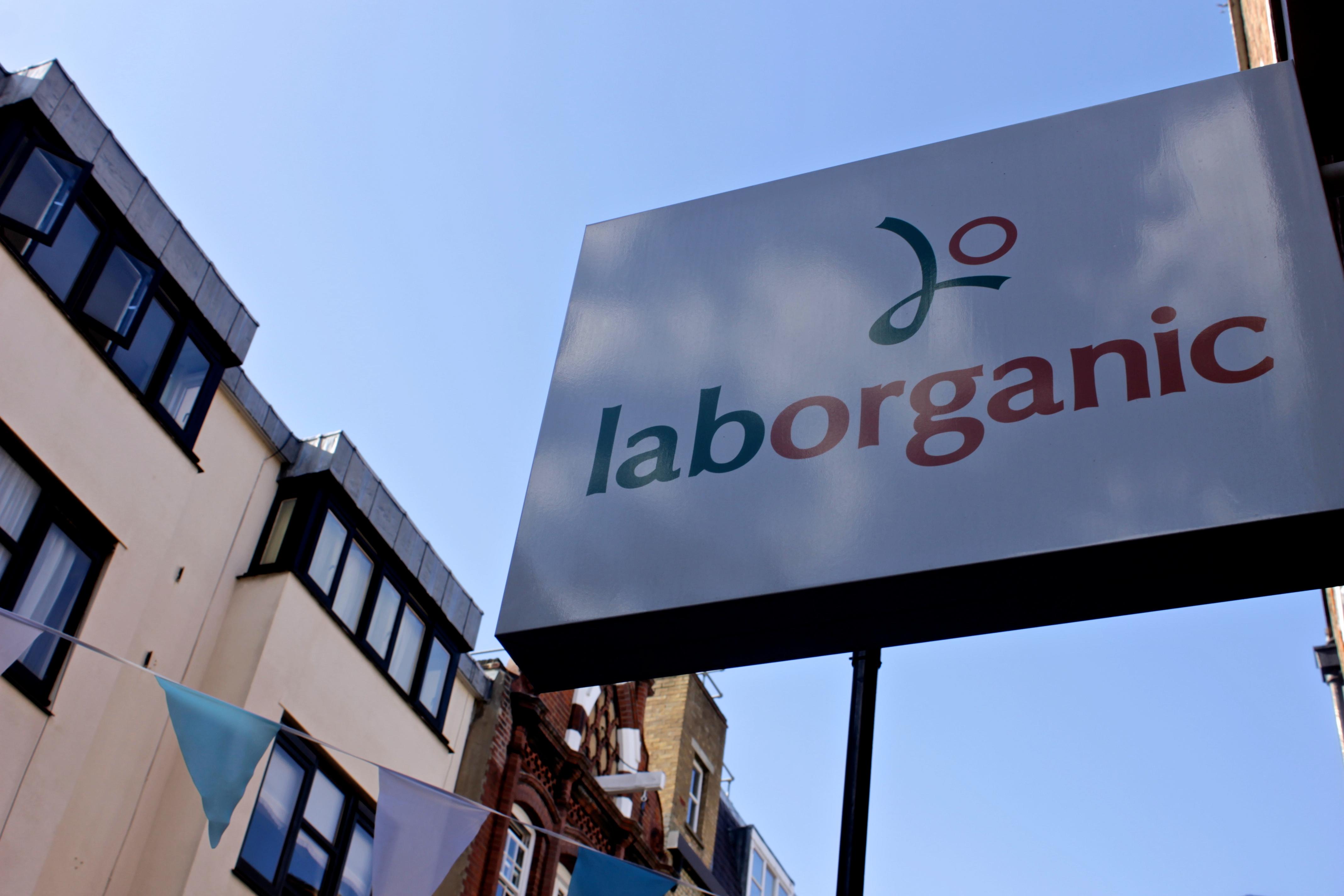 Lab Organic