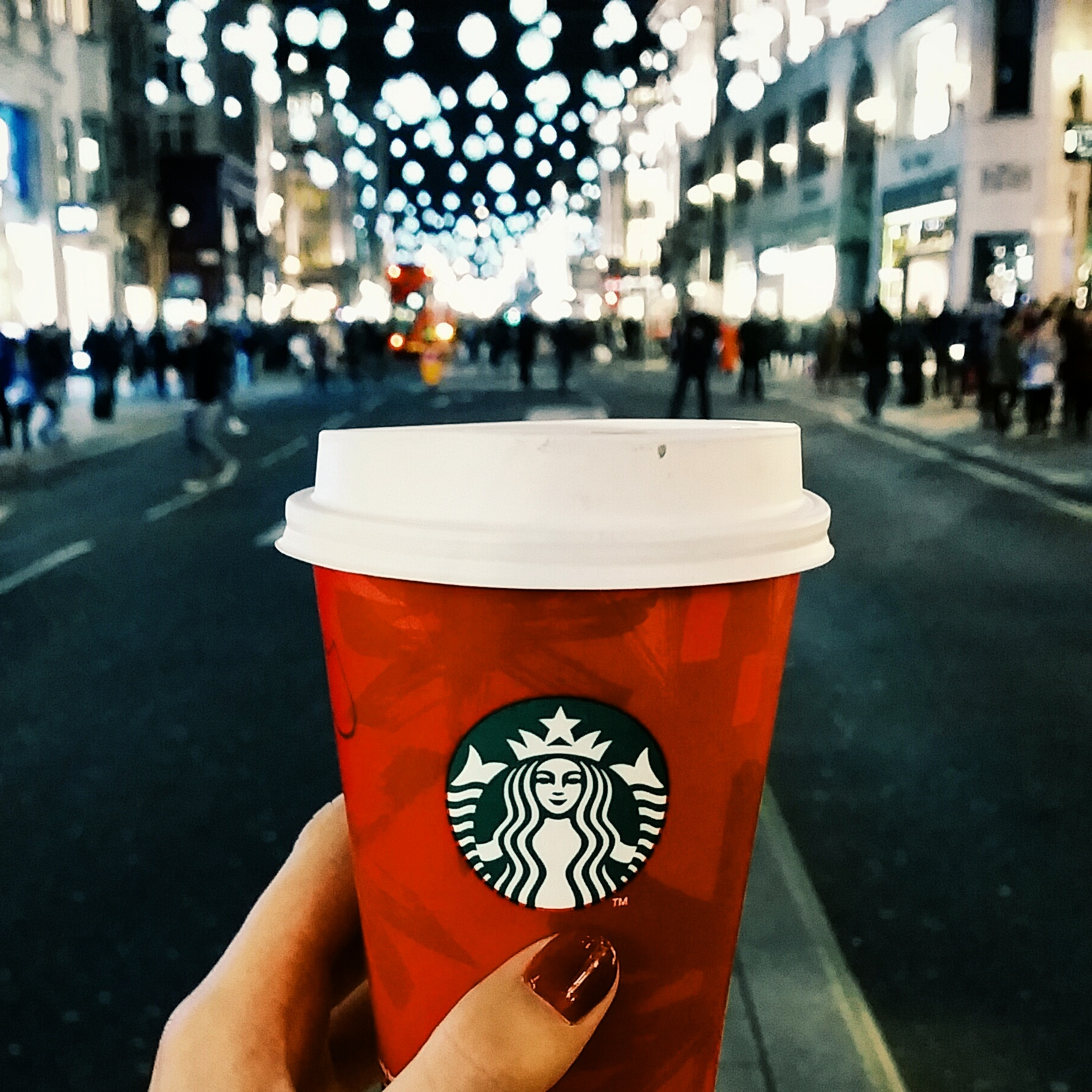 POTD: Red Cup