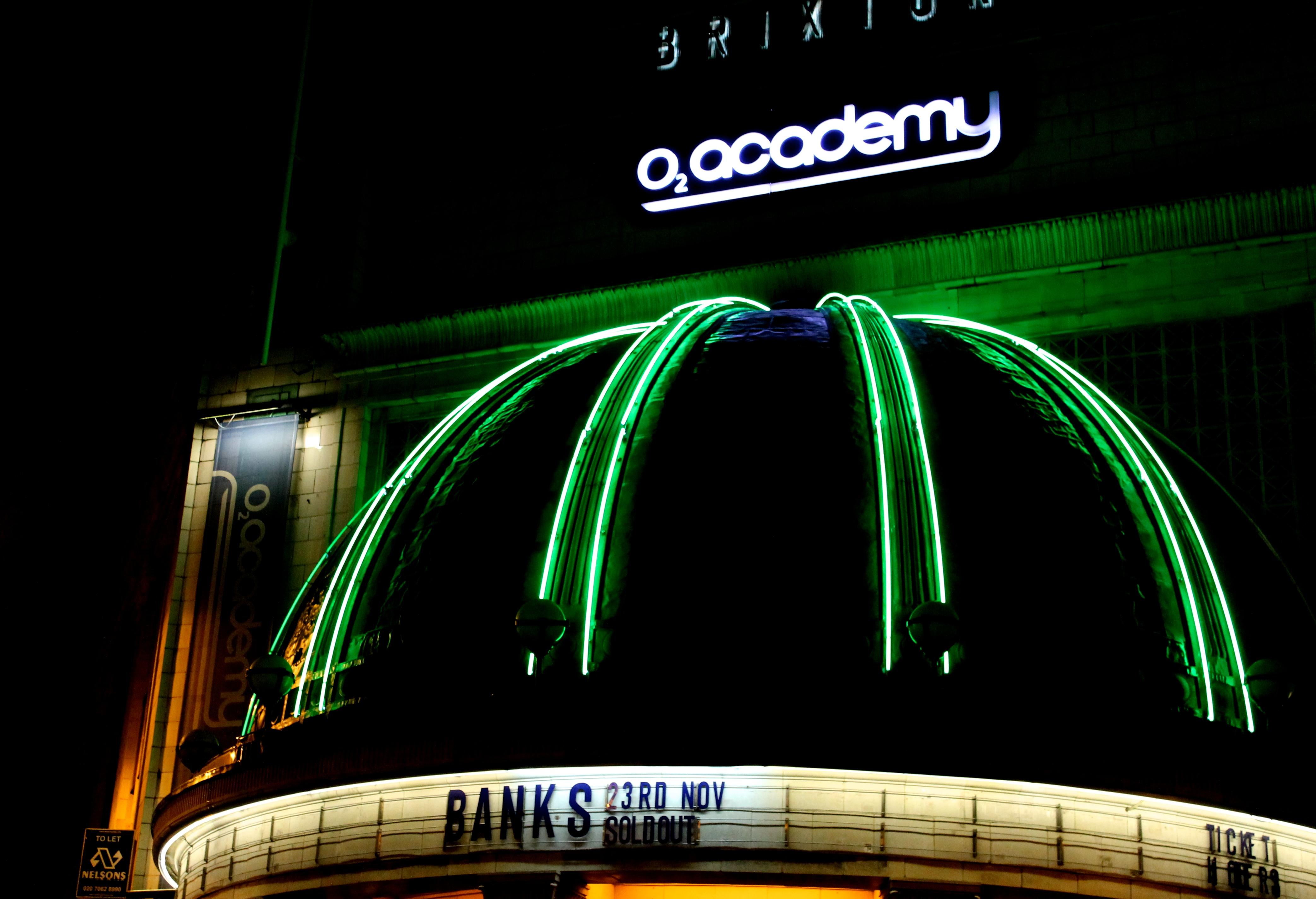 Banks Brixton